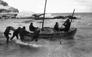 Ernest Shackleton - Endurance
